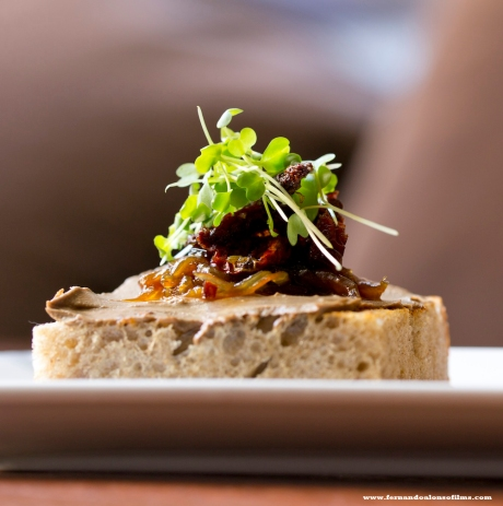 NYC Photographer Food