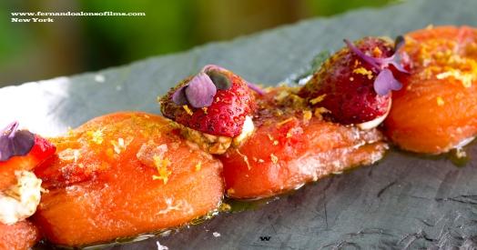 Food photography/fotografía de comida NYC