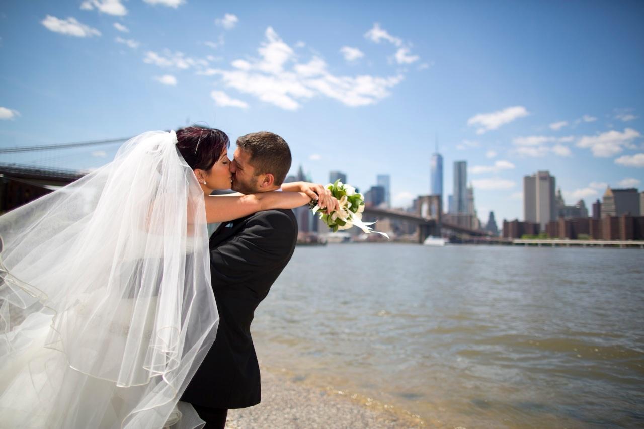 Fotógrafo Luna de Miel Nueva York