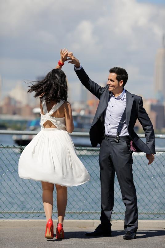 photographer New York weddings