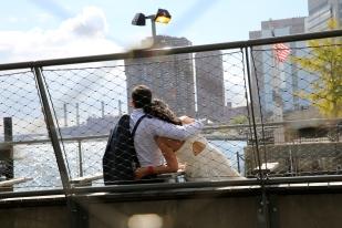 New York Honey Moon Photographer